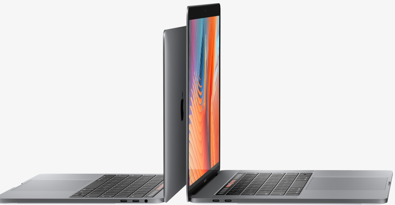 Nuovi MacBook Pro HTNovo