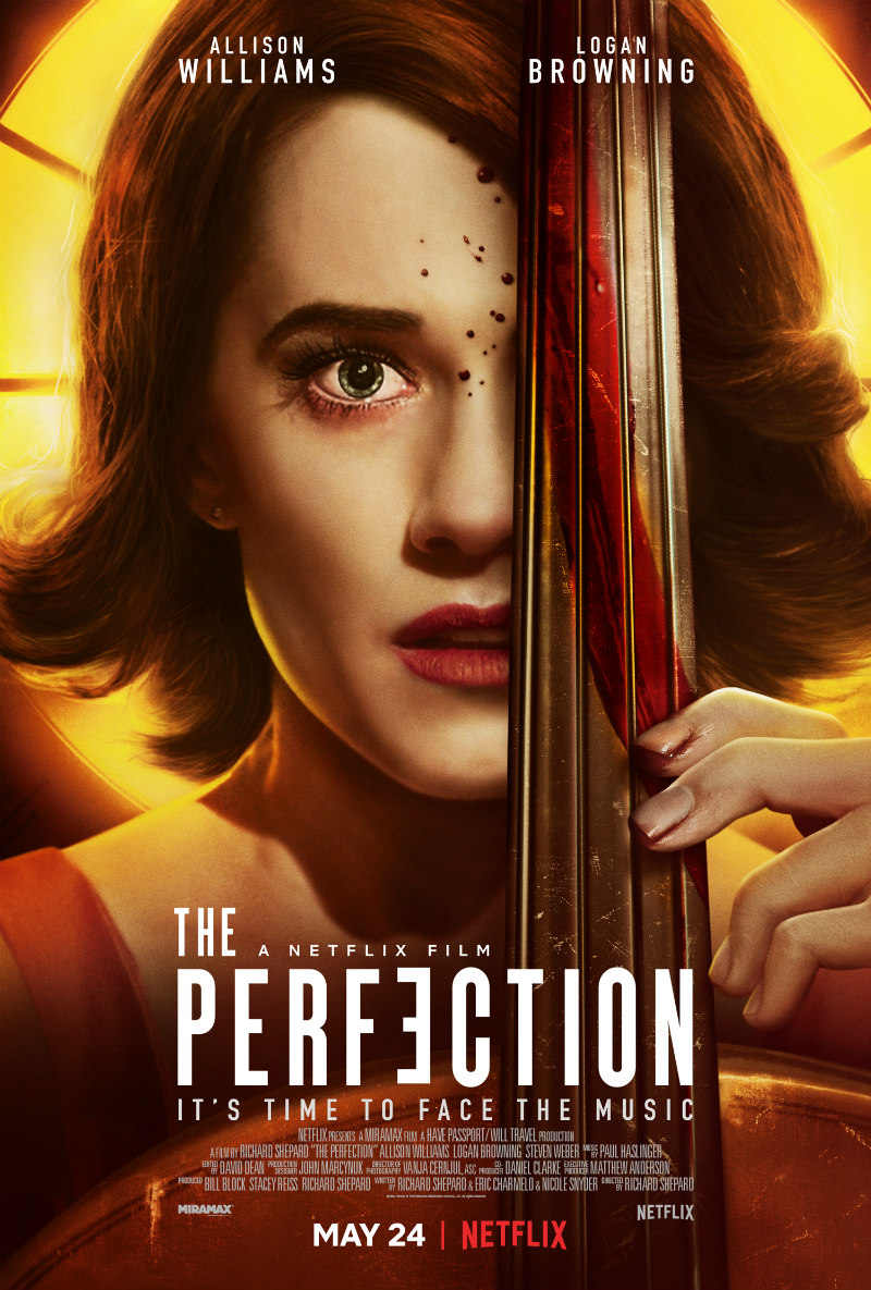 the perfection netflix poster