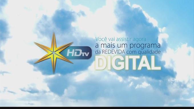 Nota: Rede Vida HD volta ao ar em Macaé RJ