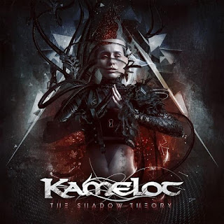 "Το lyric video των Kamelot για το ""Ravenlight"" από το album ""The Shadow Theory"""