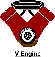 kelebihan dan kekurangan mesin V