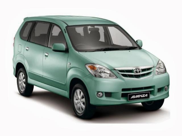 Rental Mobil Avanza di Pamulang, BSD, Ciputat dan Tangerang Selatan
