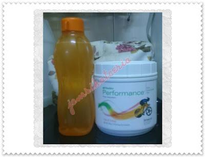 Performance Drink, Testimoni, Produk SHAKLEE, Info, Kongsi, Independent SHAKLEE Distributor, Pengedar Shaklee Kuantan, Kisahku,