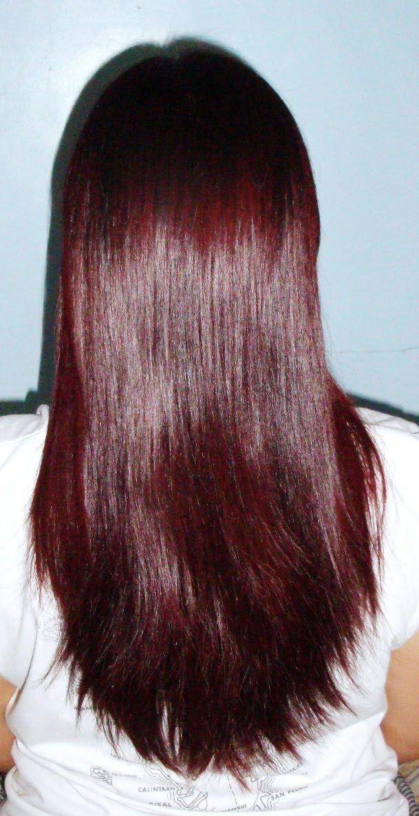 Burgundy Henna Hair Dye: Beautician: Henna Preparation At Home