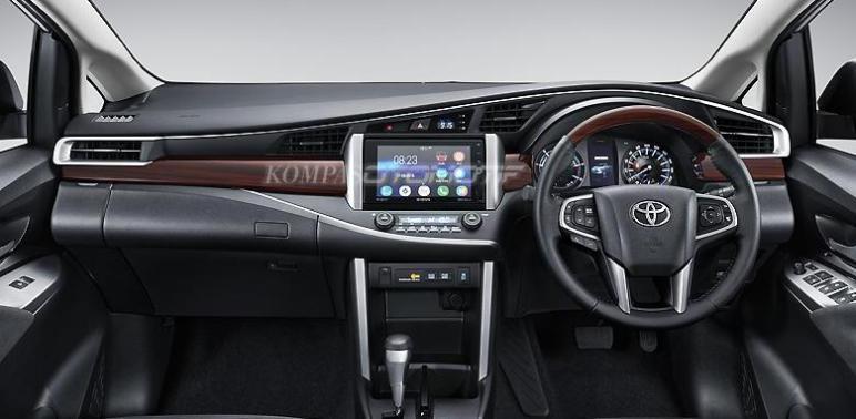 Spesifikasi Lengkap All New Kijang Innova Grand Avanza G 2016 Ini Toyota Terbaru Mobilku Org