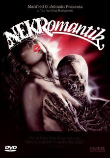 Nekromantik - Full HD 1080p - Legendado