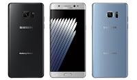 Samsung Galaxy Note 7 Tüm Özellikleri ile Karşınızda