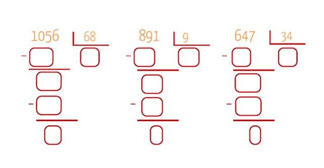 16 fichas de razonamiento matemáticos para niños de 10,11 y 12 años