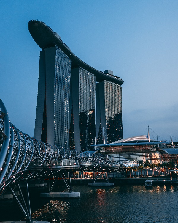 Learn about Singapore's best tourist places