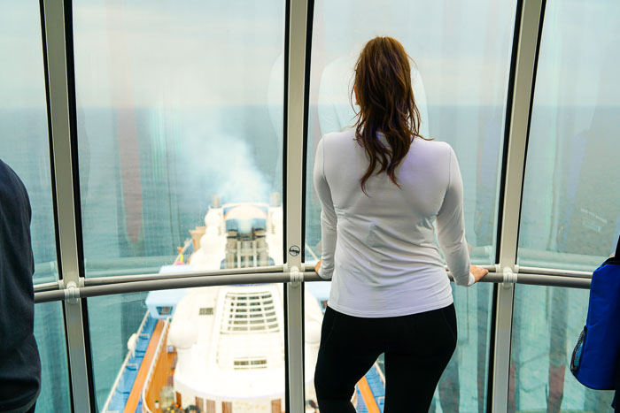 Krista Robertson, Covering the Bases, Travel Blog, NYC Blog, Preppy Blog, Style, Fashion Blog, Travel, Fashion, Preppy Blogger, Travel Post, Royal Caribbean Anthem of the Seas, Cruise, NYC Cruise