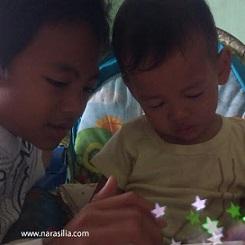 7 Tips: Pengalaman Mudah Menyapih Anak