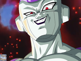 Dragon Ball Super - My Thoughts On Freeza As The Tenth Man