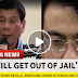 Kaso ni Bong Revilla, Binigyang linaw ni Pangulong Duterte