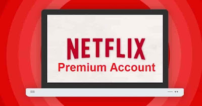 Make a new netflix account