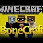BoneCraft Minecraft BoneCraft Mod 1.7.2/1.7.9