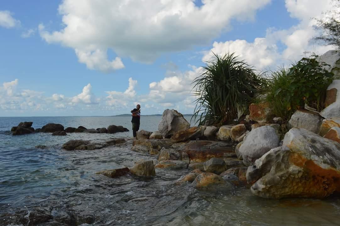 Tanjung Setumu