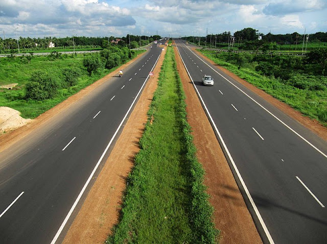 Asian Highway_India