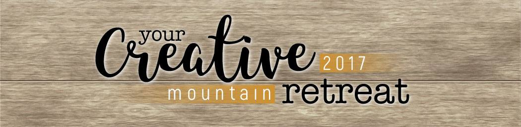 Your Creative Mountain Retreat