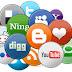 Top 50 Social Bookmarking Sites