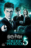 Harry Potter and the Order of the Phoenix (2007) Dual Audio [Hindi-DD5.1] 1080p BluRay ESubs