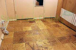 Dustless, Eco-Friendly Hardwood Floor Refinshing, NYC
