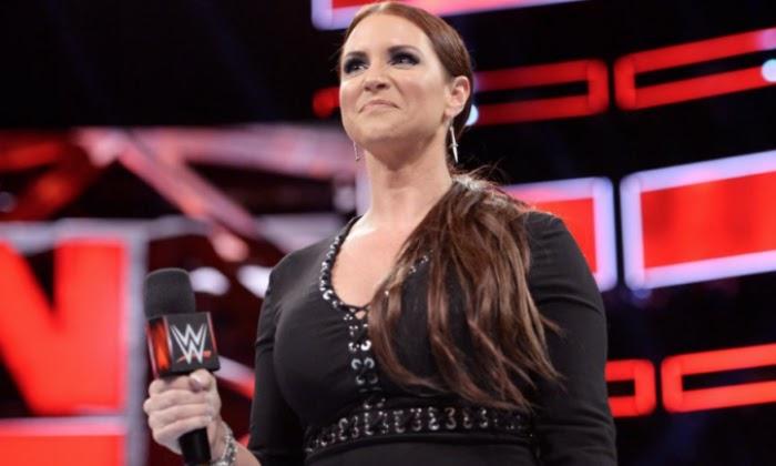 Stephanie McMahon explica as medidas de segurança da WWE