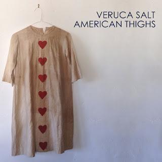 American Thighs, por Veruca Salt