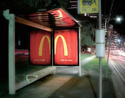 Iklan Kreatif Anti Mainstream