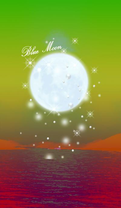 Lucky Blue Moon 51
