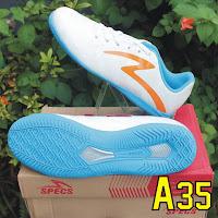 Sepatu Futsal, Original