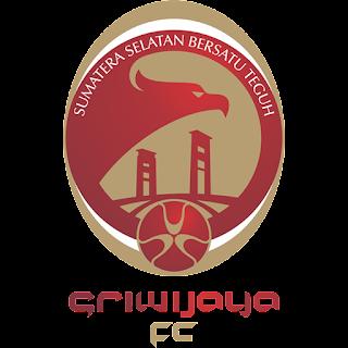 Sriwijaya FC logo 512x512 px
