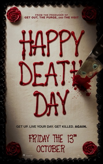 Happy Death Day 2017 English Movie Download