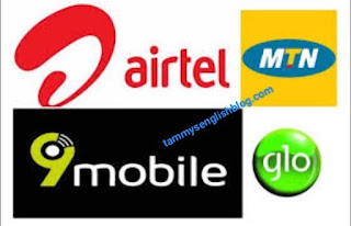 How to Share Data with Loved Ones on MTN, Glo, Airtel and 9mobile Networks