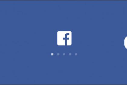 Cara Login atau Masuk Facebook dengan Mudah di Komputer atau HP