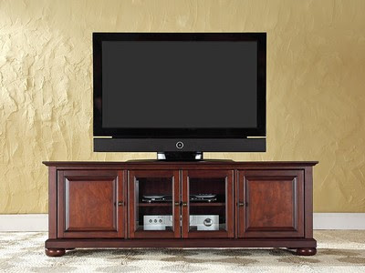 Using A TV Stand