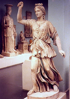 Early Classical Sculpture