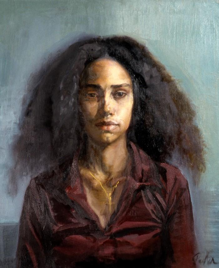 Sylvia Parker Maier