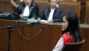 Hikmah dari Persidangan Kasus Jessica Kumala Wongso