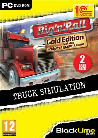 Rign Roll Gold Edition PC Full PROPHET