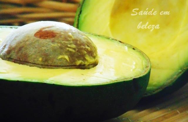 Beneficios e propriedades do abacate