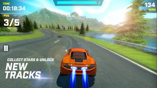 Race Max is the ultimate racing game experience Race Max v2.2 Mod Money Apk + Obb