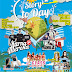 "Cipret Holic Present ""Event STORY TO DAY"" di Halaman Stadion Joyo Kusumo Pati Jawa Tengah"