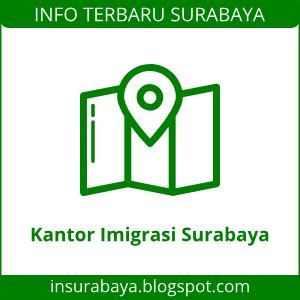Kantor Imigrasi Surabaya