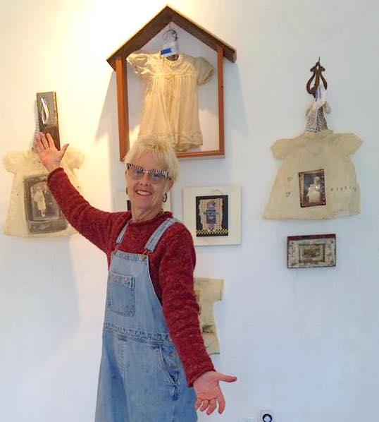 lorrimarie jenkins concord art association