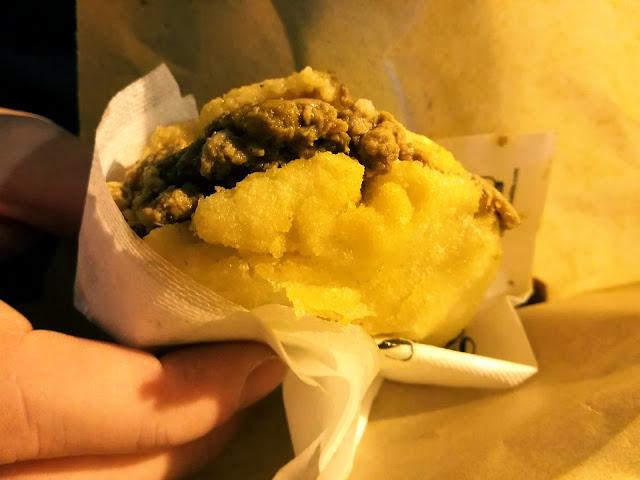 arepas venezuelano street food fest