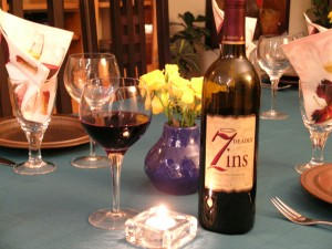 7 Deadly Zins Wine From Lodi Vienyards