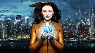 Continuum Seizoen 3 Episode 8
