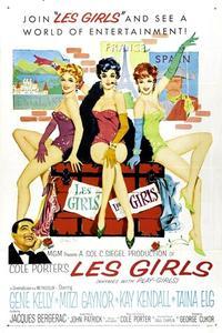 Watch Les Girls Online Free in HD