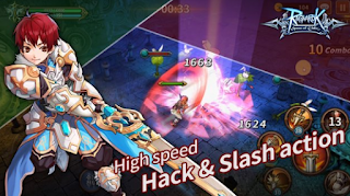 Download Ragnarok Spear Of Odin Apk