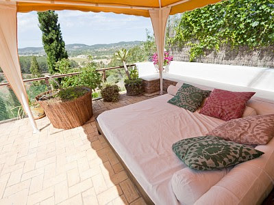 Terraza chill out guia de jardin - Terraza chill out ...